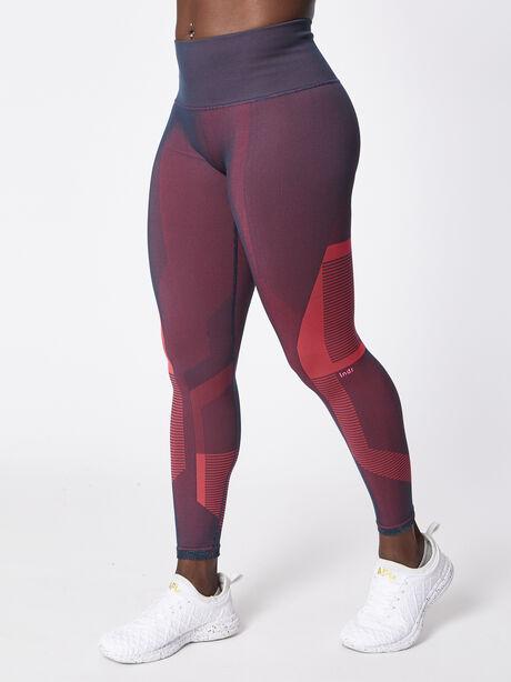 Cosmo Legging, Pink, large image number 0