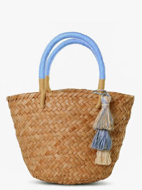 Mini Behati Bag, Ice Blue, large image number 0
