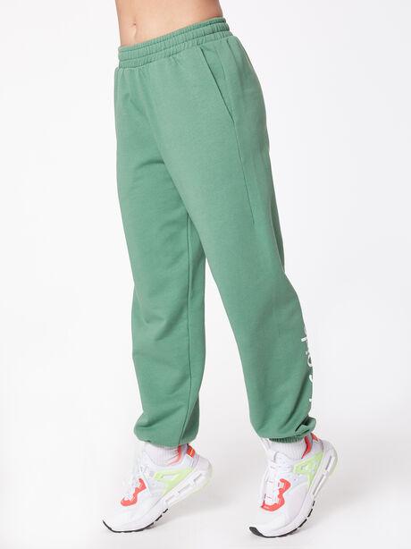 Sweatpant Myrtle Green, Green, large image number 1