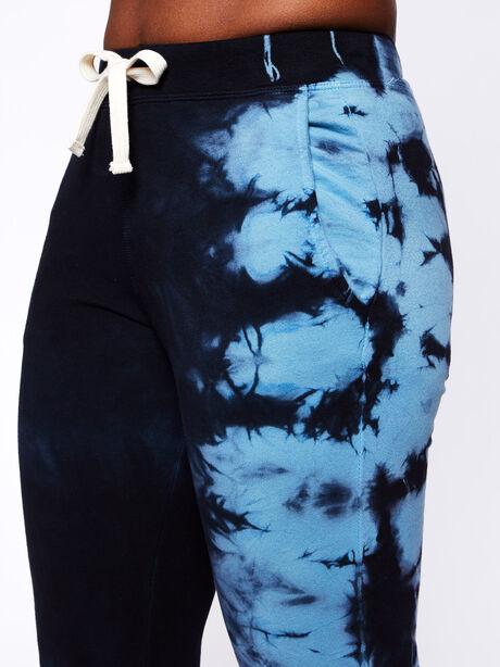 Vendimia Jogger Balboa Blue/Onyx, Black/Blue, large image number 1