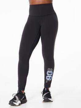 "Align™ Pant 25"" Black, Black, large"