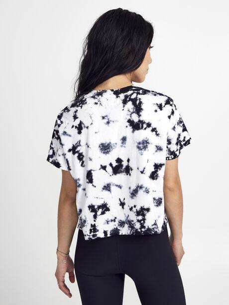 Boyfriend Short Sleeve Shirt, , large image number 2