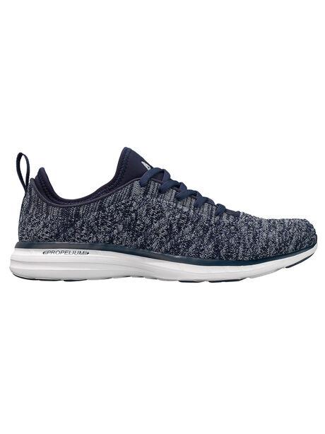 TechLoom Phantom Sneakers, Blue, large image number 0
