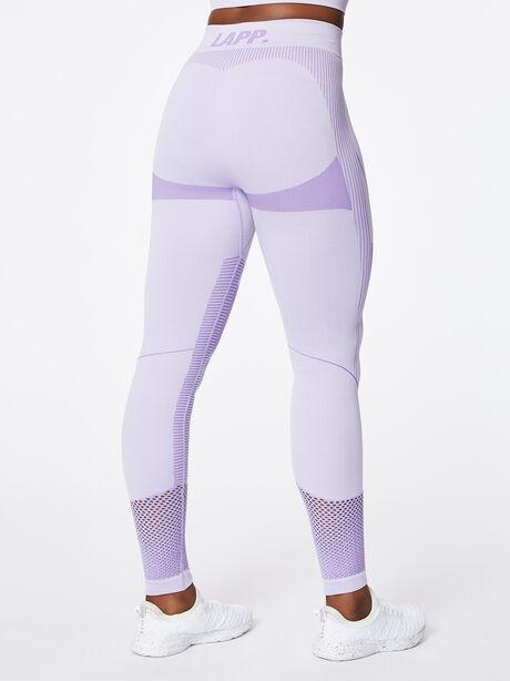 Seamless Contour Legging Pastel Lilac, Vintage Lilac, large image number 2