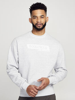 Derek LA Sweatshirt, Los Angeles, large
