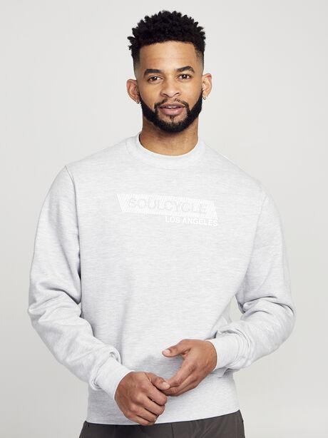 Derek LA Sweatshirt, Los Angeles, large image number 0
