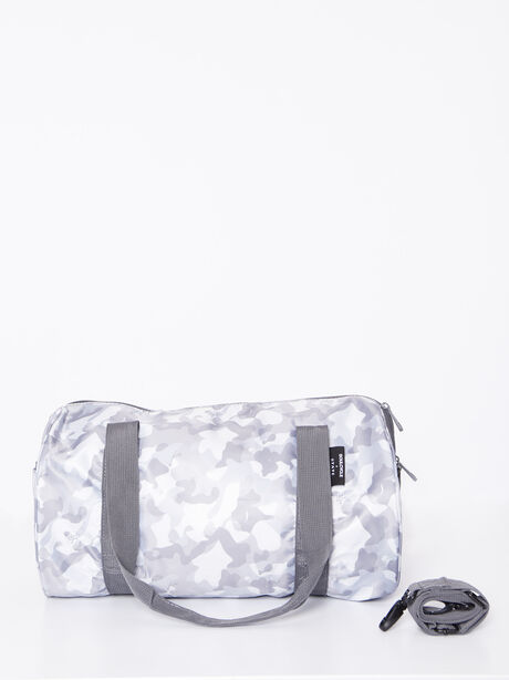 Felix Duffle Bag, Camo, large image number 3