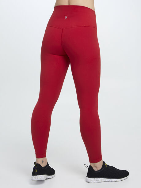 "Align™ Pant 25"" Red, Red, large image number 2"