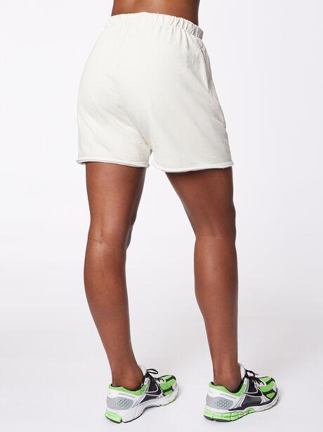 Zee Sweat Short Tan, Tan, large image number 2