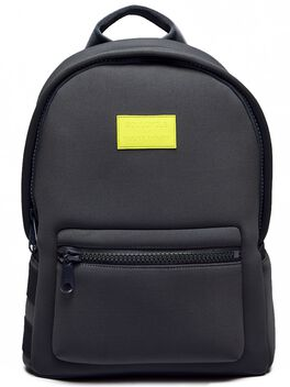 EXCL BACKPACK, Ebony, large