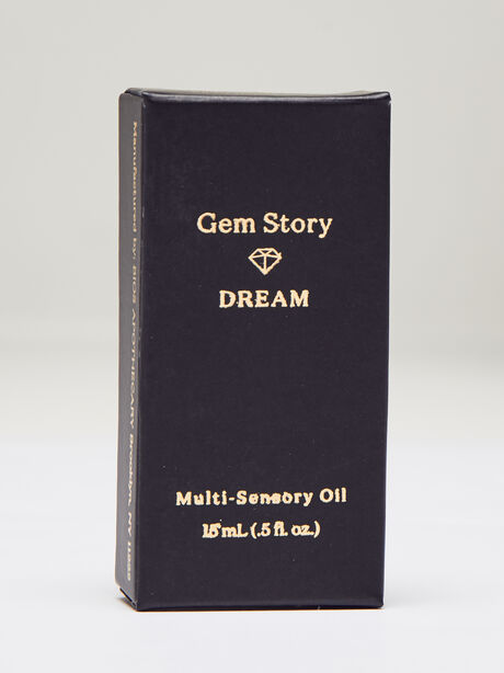 Dream Gem Story Oil 15ml, Purple, large image number 1