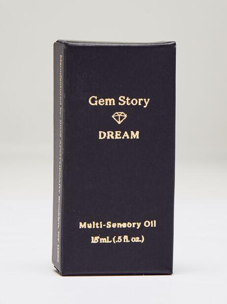 Dream Gem Story Oil 15ml, Purple, large image number 1