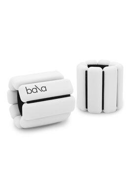 1LB Bala Bangles Bone, Bone, large