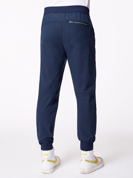 """Abc Jogger 30"""" Navy, True Navy, large image number 2"""