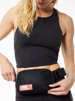 Everywhere Belt Bag Black, Black, large