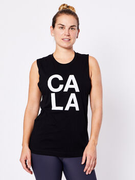 CALL LETTER TANK, , large