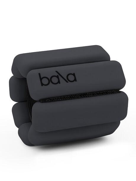 1 Lb Bala Bangles Charcoal, Charcoal, large image number 1