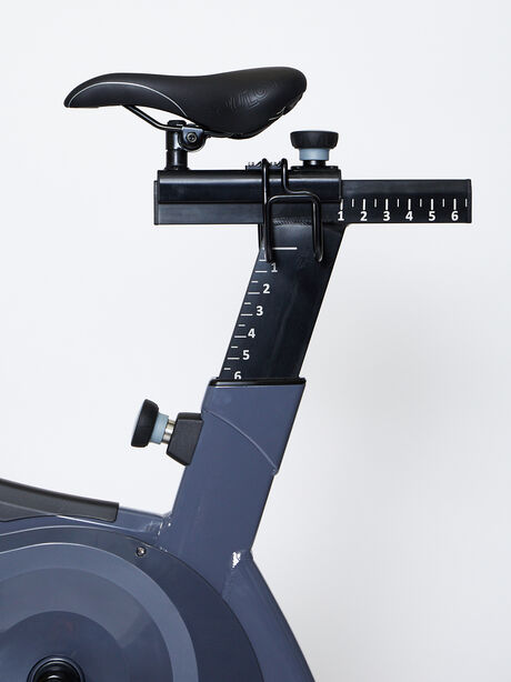 The SoulCycle Studio Bike (Brand New), Black, large image number 4