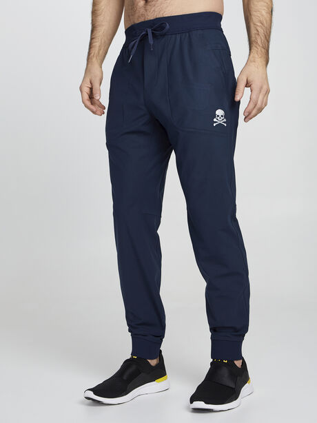 ABC Jogger, True Navy, large image number 0