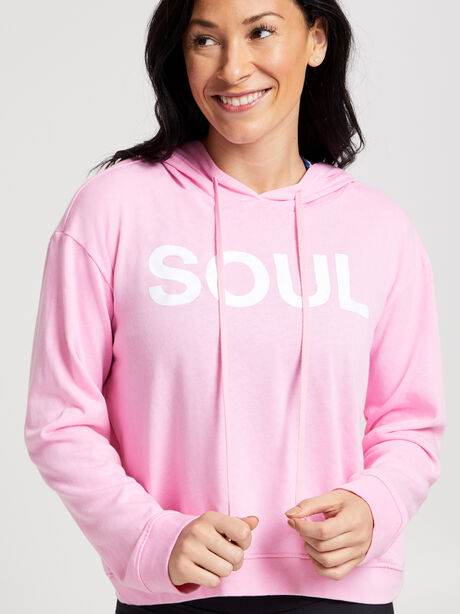 Sugar Plum Soul Hoodie, Purple, large image number 1