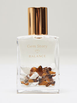 Balance Gem Story Oil 15ml, Tan, large