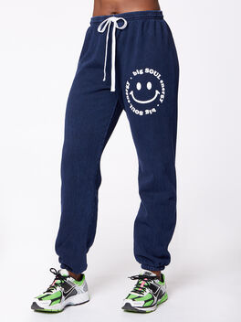 All Studio Sweatpant Blue, Blue, large