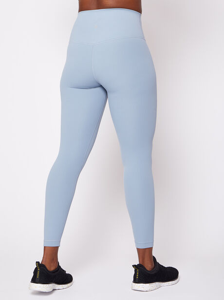 "Align Legging 25"" Chambray, Chambray, large image number 2"