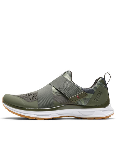 Slipstream Women's Cycling Shoe, Camo, large image number 0