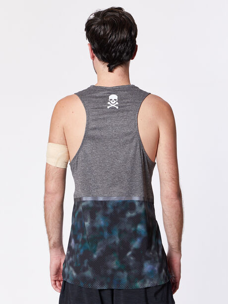 Fast and Free Singlet Elite, , large image number 1