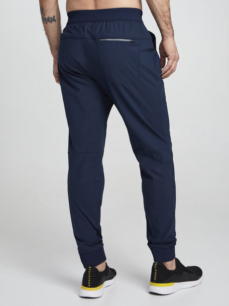 ABC Jogger, True Navy, large image number 3