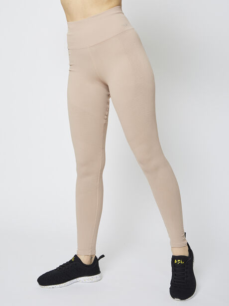 One By One Legging Peachy Sand, Peach, large image number 0