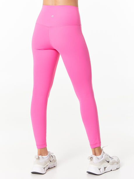 """Align™ Pant 25"""" Sonic Pink, Sonic Pink, large image number 3"""
