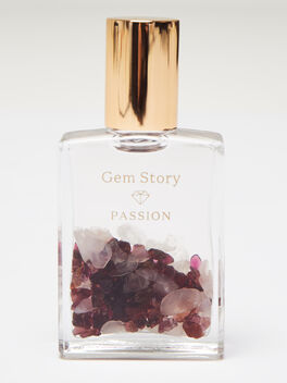 Passion Gem Story Oil 15ml, Red, large