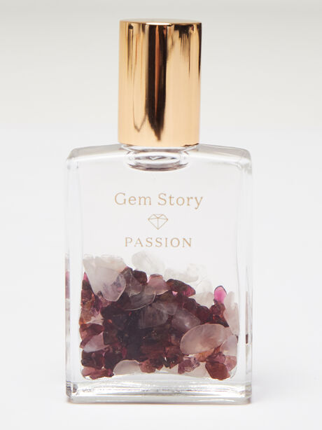 Passion Gem Story Oil 15ml, Red, large image number 0