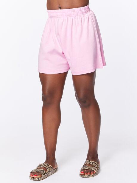 Saturday Short Pink, Pink, large image number 0