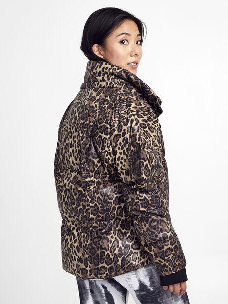 Highland Jacket, Leopard, large image number 4