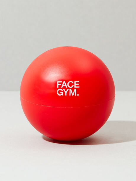 FaceGym Ball, Red, large image number 0