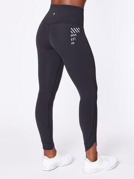 "Align Pant 25"" Petal, Black, large"