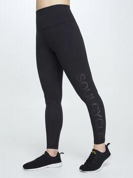 "Align Pant 25"" Black Tonal SoulCycle, Black, large"