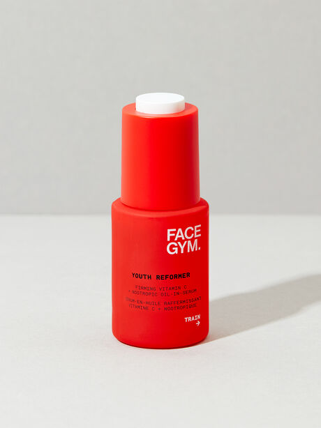 Youth Reformer Serum, Red, large image number 0