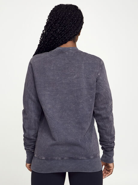 Noho Sweatshirt, Dark Grey, large image number 2