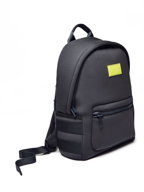 EXCL BACKPACK, Ebony, large image number 3