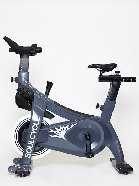 The SoulCycle Studio Bike (Brand New), Black, large image number 1