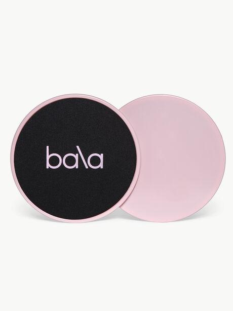 Bala Sliders Blush Pink, Smoky Blush, large image number 2