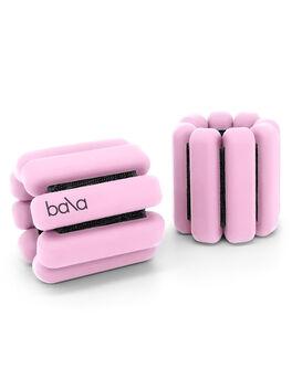2 Lb Bala Bangles Blush, Smoky Blush, large