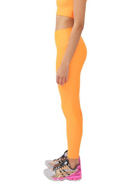 Grand Stand Legging Shocking Orange, Orange, large image number 2