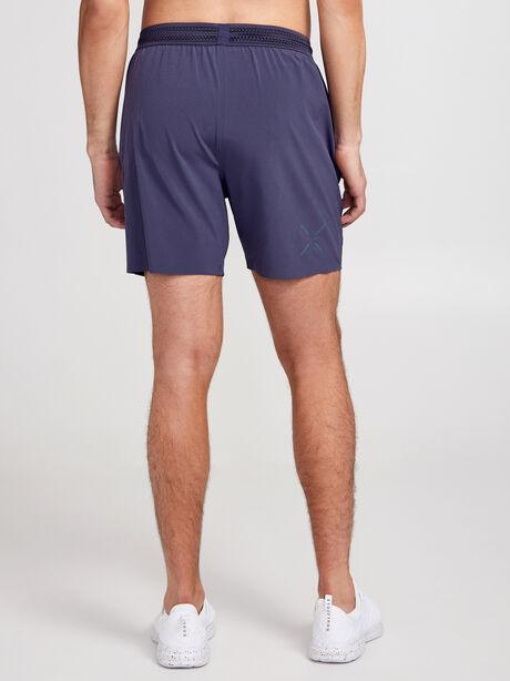 "Session Grey Shorts 7"", Grey, large image number 2"