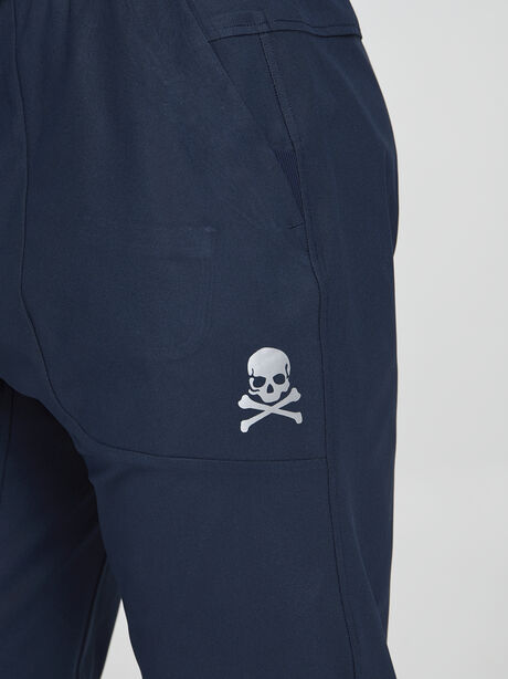ABC Jogger, True Navy, large image number 1