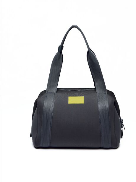 EXCL LANDON TOTE, Ebony, large image number 0