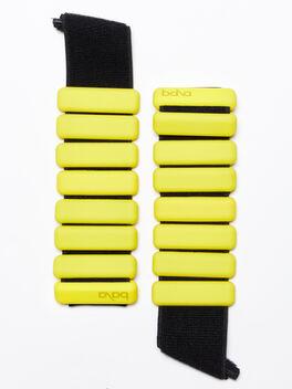 Exclusive 1 Lb Bangles Yellow, Yellow, large